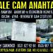 Kale Cam Anahtar Yarım Sayfa