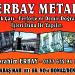 Erbay Metal Kart Boyutu