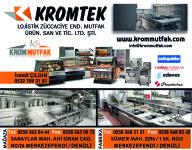 Kromtek Yarım Sayfa
